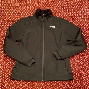 North Face jacket in Medium